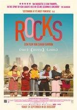 Filmposter Rocks