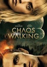 Filmposter Chaos Walking