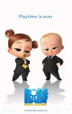 Filmposter the Boss Baby: Family Business