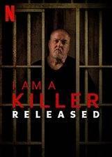 Serieposter I AM A KILLER: RELEASED