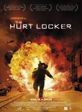 Filmposter The Hurt Locker