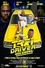 Filmposter Taxi Driver