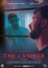 Filmposter The Lawyer