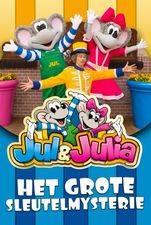 Jul & Julia: Het Sleutelmysterie