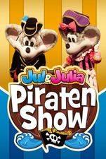 Jul & Julia: Piratenshow
