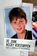 Nicky Verstappen: Achter de Schermen bij het Politieonderzoek