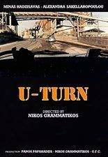 Filmposter U-Turn