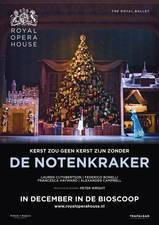Filmposter ROH De Notenkraker