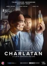 Filmposter Charlatan
