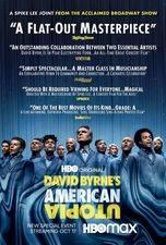 Filmposter American Utopia