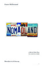 Filmposter Nomadland