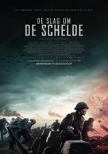 Filmposter De Slag Om De Schelde