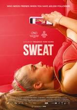 Filmposter Sweat