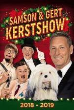 Samson & Gert - Kerstshow 2018-2019