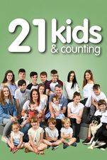 21 Kids And Counting