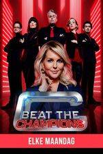 Serieposter Beat The Champions