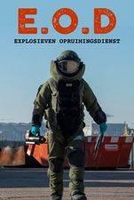 E.O.D.: Explosieven Opruimings Dienst
