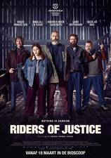 Filmposter Riders of Justice