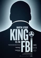 Filmposter Martin Luther King vs. the FBI