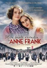 Filmposter Mijn Beste Vriendin Anne Frank