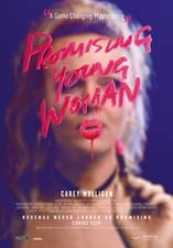 Filmposter Promising Young Woman