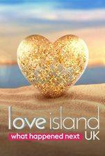 Love Island UK: What Happened Next