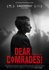 Filmposter Dear Comrades!