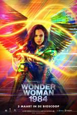Filmposter Wonder Woman 1984