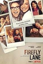 Serieposter Firefly Lane