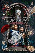 Filmposter Come Away
