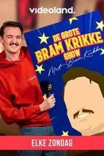 De Grote Bram Krikke Show Met Bram Krikke