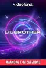 Serieposter Big Brother