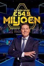 Postcode Loterij: De weg naar 54,9 miljoen