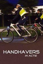 Handhavers in Actie