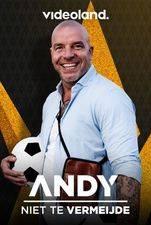 Andy Niet te Vermeijde