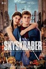Filmposter Skyskraber (Skyscraper)