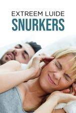 Extreem Luide Snurkers