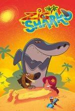 Zig and Sharko