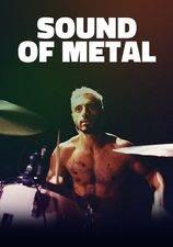 Filmposter SOUND OF METAL