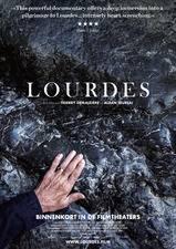 Filmposter Lourdes