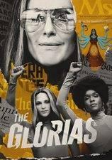 Filmposter THE GLORIAS