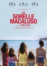 Filmposter Le Sorelle Macaluso