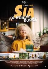 Filmposter Sia, de Rebelse Bosfee