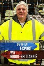 De Im- En Export Van Groot-Brittannië