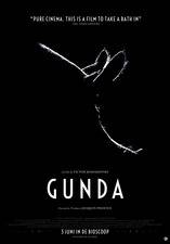 Filmposter Gunda