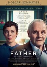 Filmposter The Father