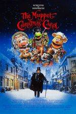 Filmposter The Muppet Christmas Carol