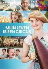 Filmposter Mijn Leven is een Circus (Cinekid)