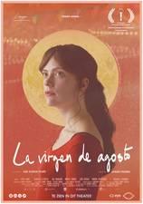 Filmposter La virgen de agosto