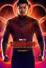 Filmposter Shang-Chi And The Legend Of The Ten Rings